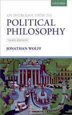 An Introduction to Political Philosophy, by Jonathan Wolff