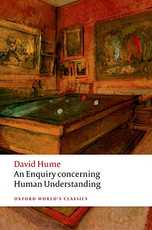 An Enquiry Concerning Human Understanding, by David Hume