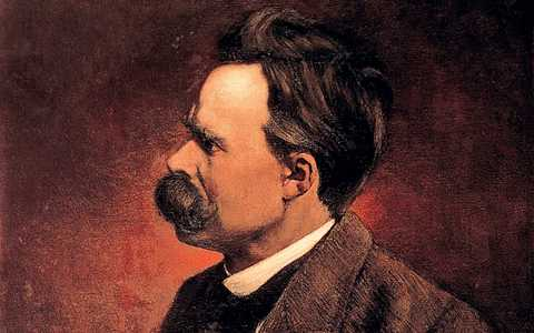 Friedrich Nietzsche reading list